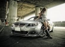BMW per le donne e gli uomini