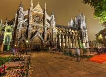 Notre-Dame de Paris or Notre-Dame Cathedral