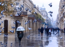 Baku, Nizam street