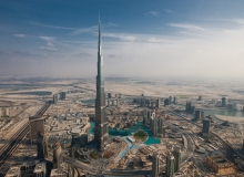 Rich city