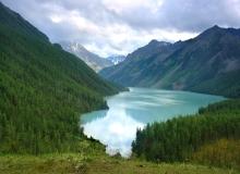 Kucherla lake