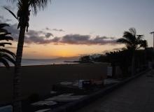 Visitando la vicina Puerto del Carmen e le spiagge: playa Chica e playa grande
