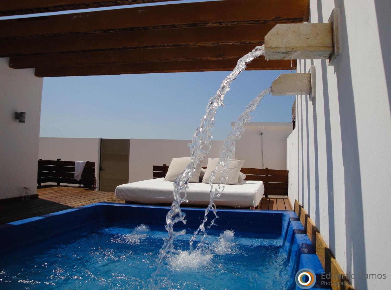 Il mormorio dell'acqua e molto rilassante