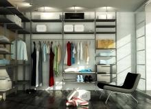 Reason for organising your wardrobe