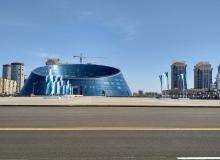 Kazakh National University of Arts (KazNUA)