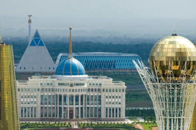 Modern Astana
